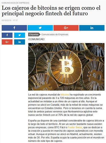 Noticias sobre bitcoin trader