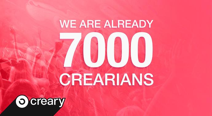 7000-crearians