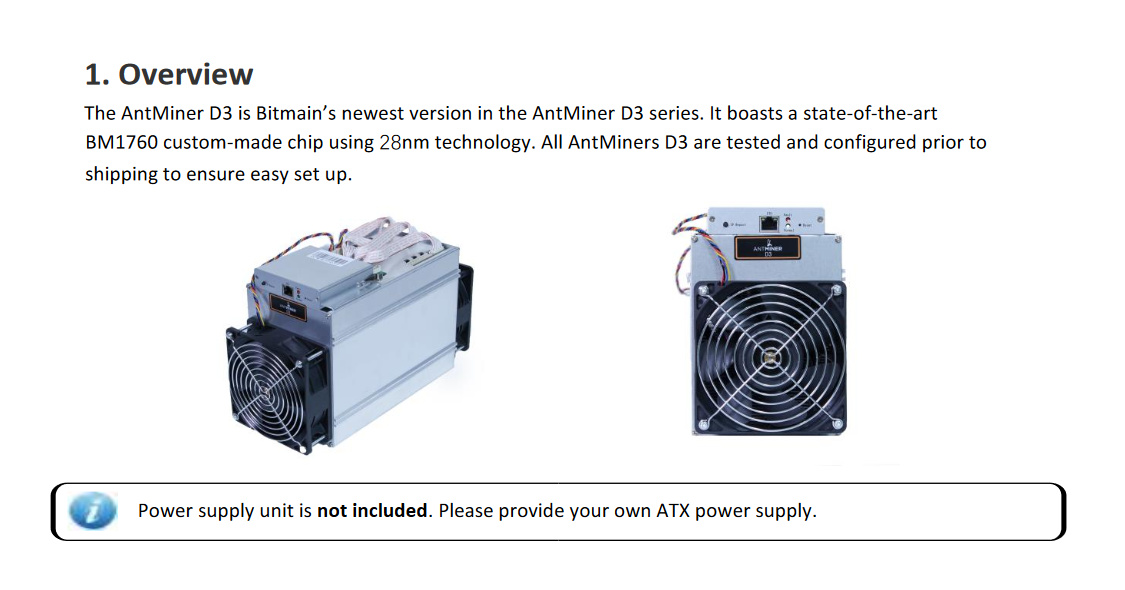 antminer s9 manual
